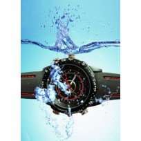 Spy Watch 4 gb Divers Version